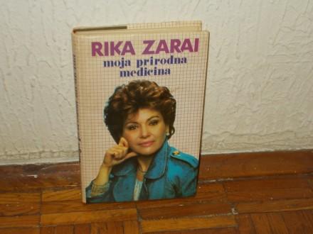 Rika Zarai-Moja prirodna medicina