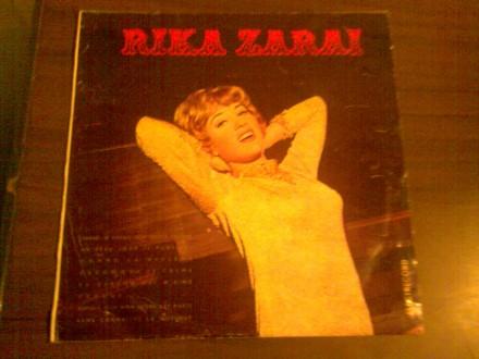 Rika Zarai