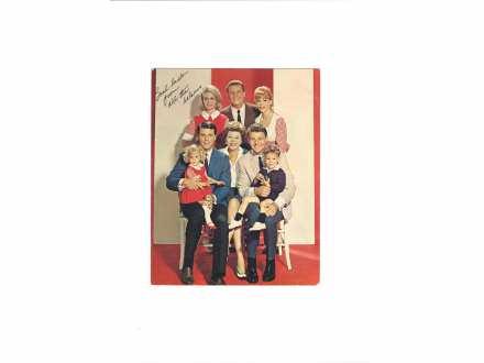 Riki Nelson - promo fotografija  14 x 18 cm