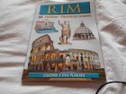 Rim,Vatikan ,Sikstinska kapela, + 2 postera, lozzi Rim