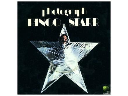 Ringo Star - Photograph SINGL