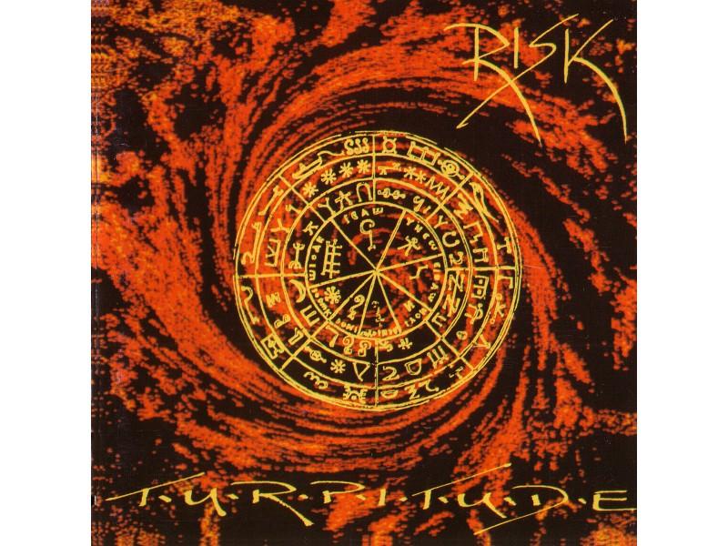 Risk (2) - Turpitude