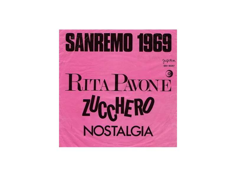 Rita Pavone - Sanremo 1969