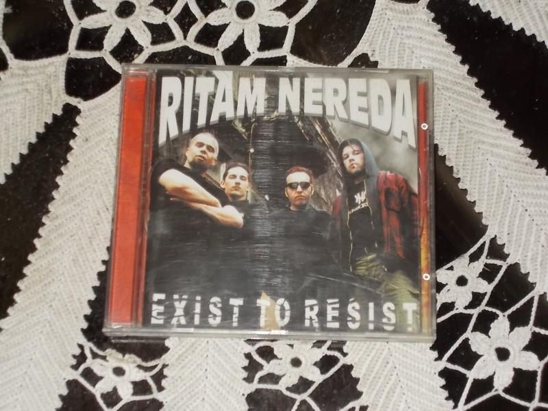 Ritam Nereda - Exist To Resist