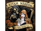 Ritam Nereda - To Nisi Ti (2015), CD