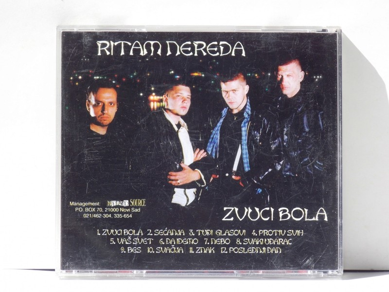 Ritam Nereda - Zvuci Bola