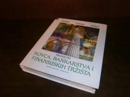 Ritter Silber Udell - Principi novca, bankarstva i ...