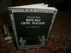 Rituali Crne Magije - Jean Louis Brau