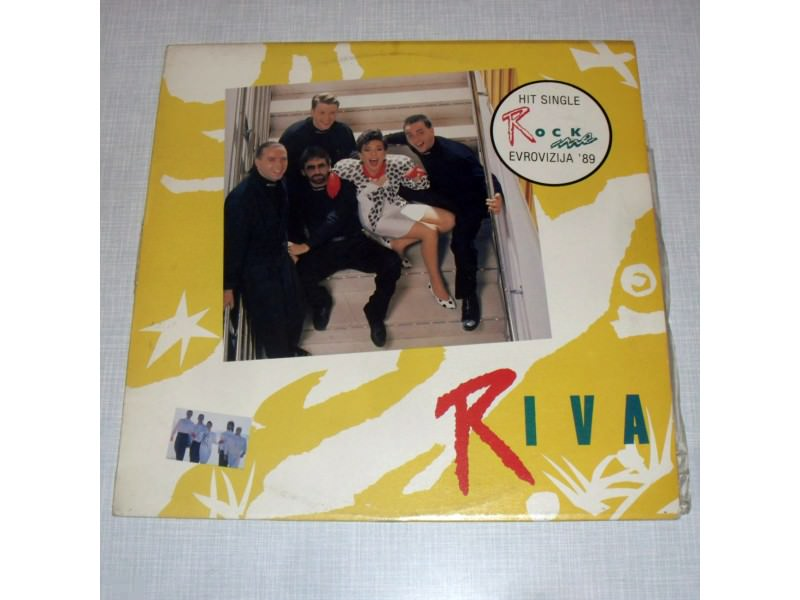 Riva (4) - Riva