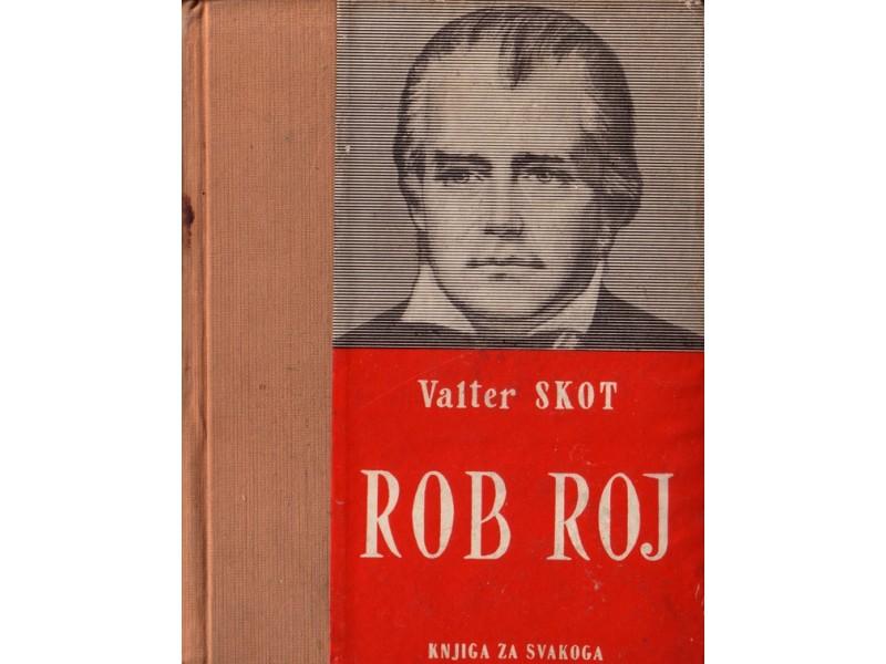 Rob Roj - Valer Skot