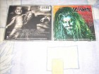 Rob Zombie ‎– Hellbilly Deluxe CD