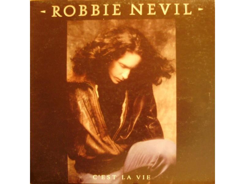Robbie Nevil - C`est La Vie