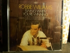 Robbie Williams - Swing When You Swinging