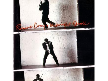 Robert Cray Band, The - Midnight Stroll