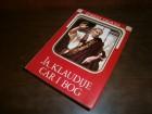 Robert Graves - Ja, Klaudije car i bog