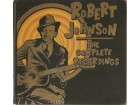 Robert Johnson ‎– The Complete Recordings