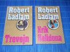 Robert Ladlam KRIK HELIDONA, Robert Ladlam TREVEJN
