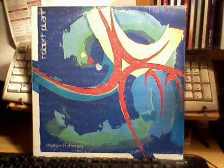 Robert Plant - Shaken`n`stirred