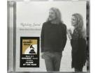 Robert Plant & Alison Krauss – Raising Sand (CD)