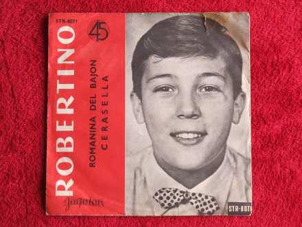 Robertino Loretti - Romanina Del Bajon / Cerasella