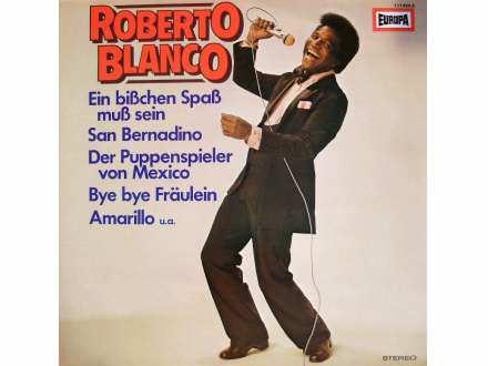 Roberto Blanco - Roberto Blanco