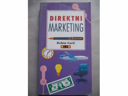 Robin Farli-Direktni marketing