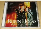 Robin Hood: Prince Of Thieves, Soundtrack (CD)