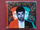 Robin Thicke - BLURRED LINES   2013