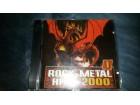 Rock - Metall Hits 1. 2000
