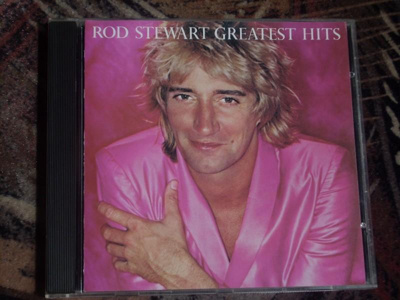 Rod Stewart - Greatest Hits