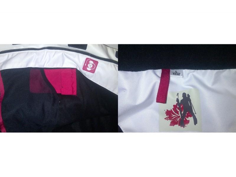 Rodeo C&A ski termo jakna