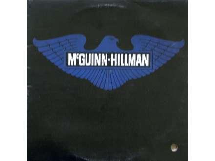 Roger McGuinn, Chris Hillman - McGuinn - Hillman