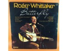 Roger Whittaker ‎– Butterfly, LP