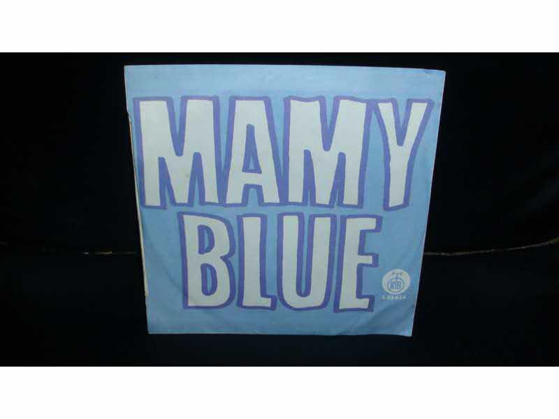 Roger Whittaker - Mamy Blue