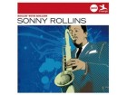 Rollin` With Rollins , Sonny Rollins, CD