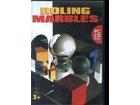 Rolling Marbles CD-ROM PC - NOVO -