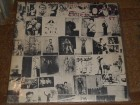 Rolling Stones - Exile On Main St. 2xlp (italy 1. pres)