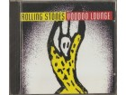 Rolling Stones, The ‎– Voodoo Lounge