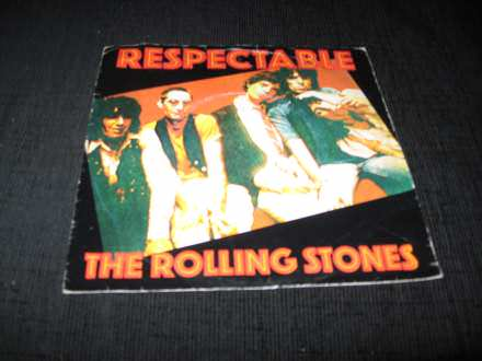 Rolling Stones, The - Respectable