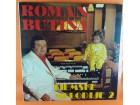 Roman Butina – Filmske Melodije 2, LP