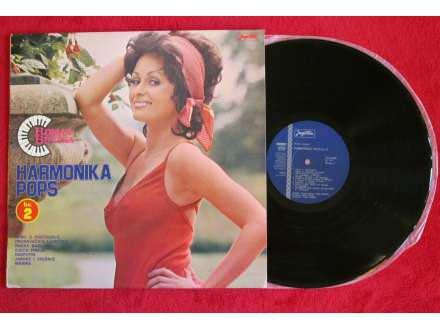 Roman Butina - Harmonika Pops Br. 2