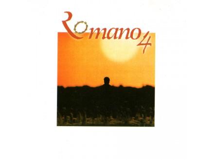 Romano (4) - Romano 4