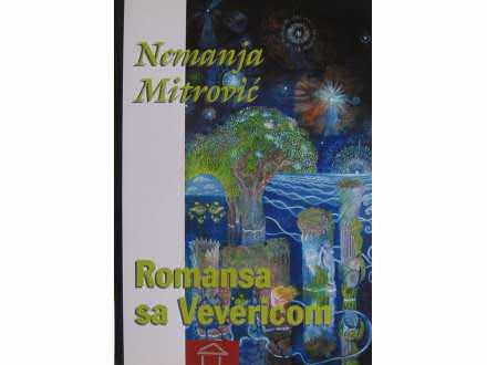Romansa sa vevericom  Nemanja Mitrović
