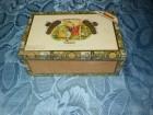 Romeo y Julieta - kutija od cigara - Habana Cuba