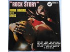 Ronnie  Hawkins  &  the  Hawks  -  Rock Story Vol.1