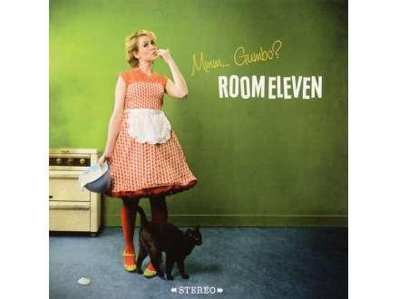 Room Eleven - Mmm... Gumbo?