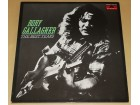 Rory Gallagher ‎– The Best Years (LP), GERMANY