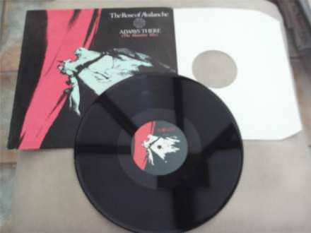 Rose Of Avalanche, The - Always There (The Mainline Mix)