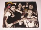 Rose Tattoo – Assault & Battery (CD), UK
