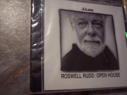 Roswell Rudd - Open House